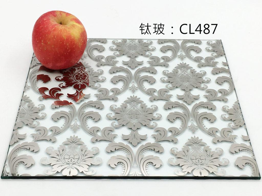 钛玻_CL487